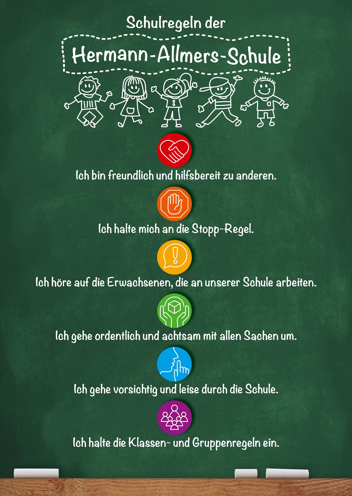 Schulregeln_HermannAllmersSchule